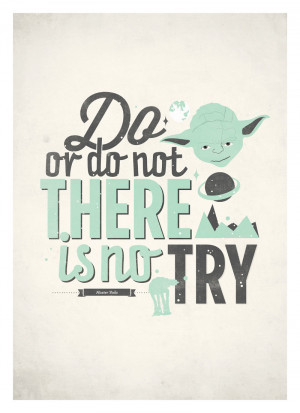 FUNNY YODA QUOTES STAR WARS