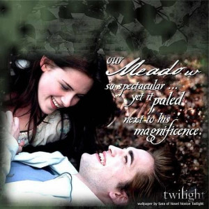 Love quotes movies twilight