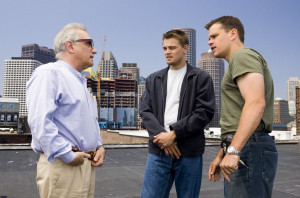 The Departed was one of those.