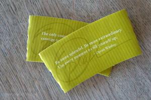 Time + Teavana Oprah Chai Tea At Starbucks = A Mother's Day Treat!