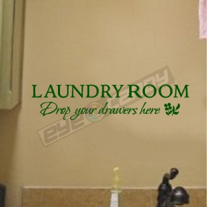 ... Room Drop Your...Wall Lettering Words Quotes Decals Sayings Art