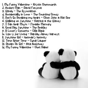 My Funny Valentine - Kristin Chenoweth