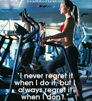 funny quotes quotes from fitness inspiration exercise have been tagged ...