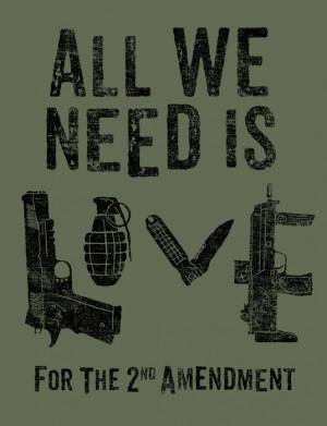 Pro 2nd Amendment Quotes Pro-guns / pro 2nd amendment