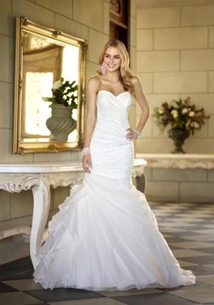 Stella York Bridal Wedding