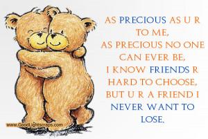 Orkut Friendship scraps, graphics and quotes