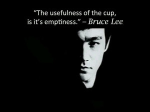 Bruce Lee quote quotes