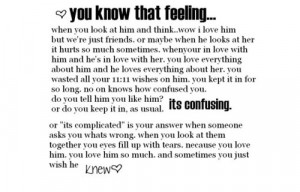 ... Really Like You , I Really Like Him Quotes Tumblr , I Really Like Him