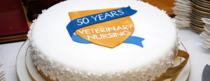 The Event Was Attended By A Mix Of Pioneers Veterinary Nursing