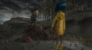 Coraline Full Movie 2009