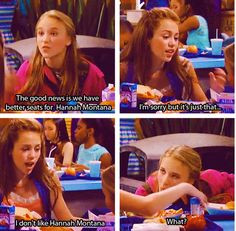 hannah montana quote more hannah miley movies tv disney channel quotes ...