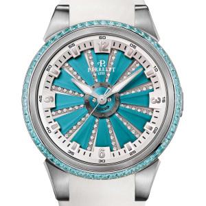 The Watch Quote: Photo - Perrelet Turbine XS Taste