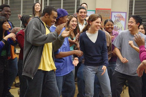 Freedom Writers Diary Movie Quotes