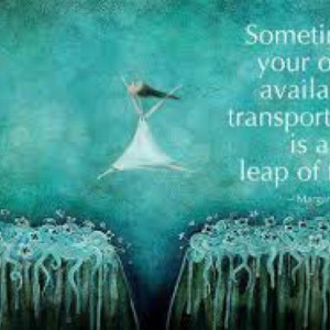 Leap of Faith #Quotes