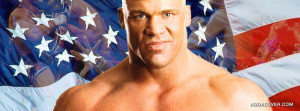 Kurt Angle Facebook Cover