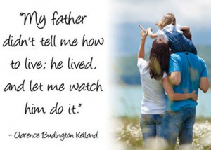 Good Father Day Quotes 6