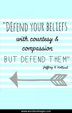 Inspirational quotes lds - Collection Of Inspiring Quotes, Sayings ...