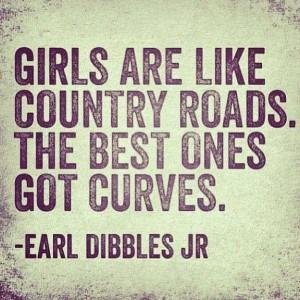 Amen. Proud of my curves:)