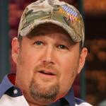 Larry the Cable Guy Profile Info