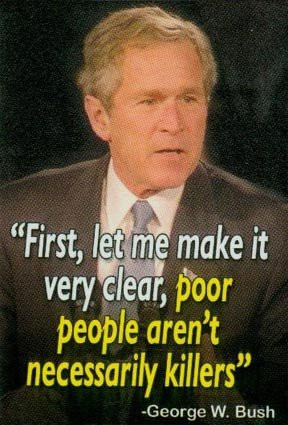 "Remind me again why Jeb Bush is considered the ""smart"" Bush?"