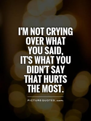 quotes about crying crying quotes