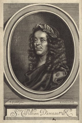William Davenant Pictures