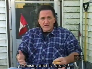 ray quotes trailer park boys