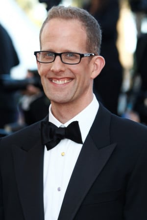 Pete Docter Pictures