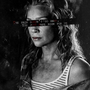 Andrea - The Walking Dead - #TWD #Quotes Thewalkingdead, Quotes True ...