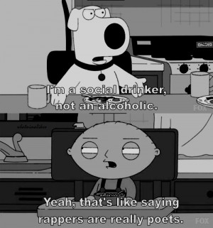 Family Guy Stewie And Brian Quotes