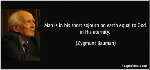 More Zygmunt Bauman Quotes