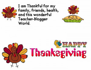 Best Happy Thanksgiving Quotes For Facebook 2014