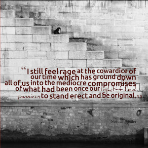 Quotes About Rage