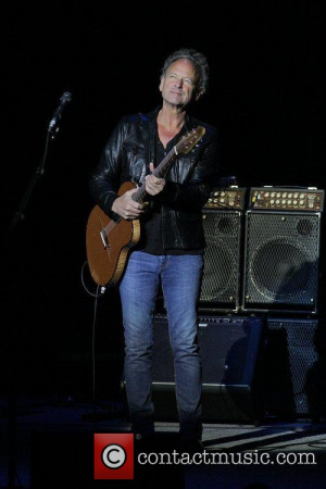 Picture Lindsey Buckingham
