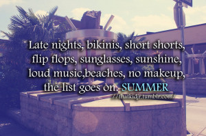 End Of Summer Quotes Tumblr HD Image 1280x853 for Gadget