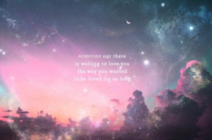 Love quotes about waiting for someone