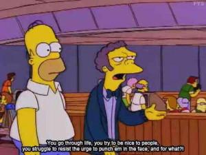 100 Best Simpsons Quotes. Buzzfeed