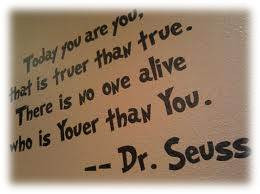 ... Dr. Seuss quotes that any sales person can use in their daily lives