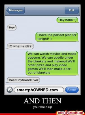 want a guy like that :)