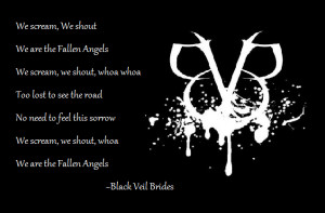 Fallen Angel Quotes Tumblr Fallen angels background by