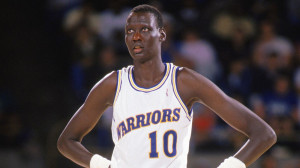 Manute Bol Son Height