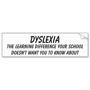 dyslexia_the_learning_difference_your_school_d_bumper_sticker ...