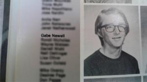 Gabe Newell Meme