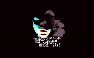 Batman The Dark Knight Rises Bane Quotes