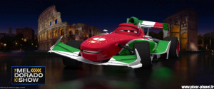 Pixar Planet Documents Quotes From Cars 2