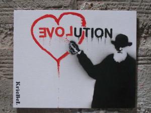 Graffiti street art love wallpapers