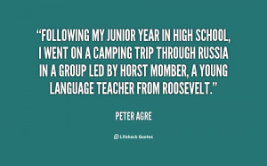 Quotes for Junior High High School Class Quotes Senior Year Quotes ...