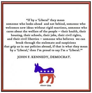 JFK-Best-Liberalism-Quote