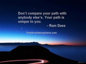 Path, Quotes