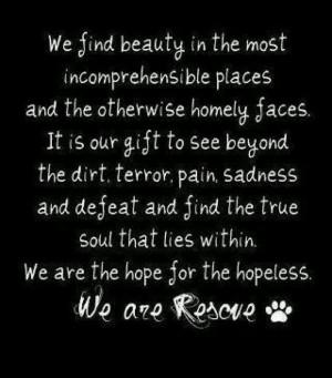 Very touching!